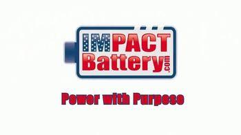Impact Battery TV Spot, 'Your Online Source' - Thumbnail 9