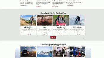 Impact Battery TV Spot, 'Your Online Source' - Thumbnail 1