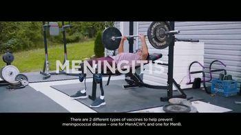 GlaxoSmithKline TV Spot, 'Meningitis B: Prom Dresses, Workouts and New Adventures' - Thumbnail 5