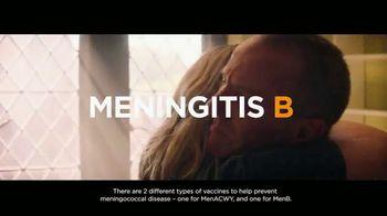 GlaxoSmithKline TV Spot, 'Meningitis B: Prom Dresses, Workouts and New Adventures' - Thumbnail 6