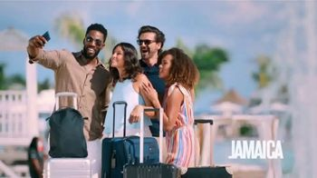 Visit Jamaica TV Spot, 'Escape to Jamaica' Song by Bob Marley - Thumbnail 1