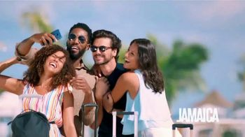 Visit Jamaica TV Spot, 'Escape to Jamaica' Song by Bob Marley - Thumbnail 2