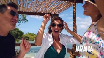 Visit Jamaica TV Spot, 'Escape to Jamaica' Song by Bob Marley - Thumbnail 5