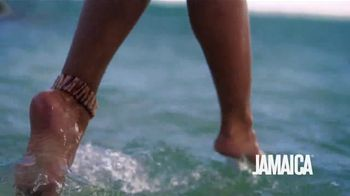 Visit Jamaica TV Spot, 'Escape to Jamaica' Song by Bob Marley - Thumbnail 6