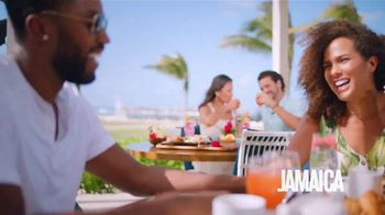 Visit Jamaica TV Spot, 'Escape to Jamaica' Song by Bob Marley - Thumbnail 7