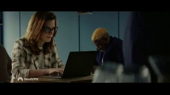 NordVPN TV Spot, 'Concerned About Being Tracked Online' - Thumbnail 1