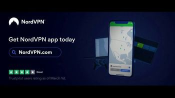 NordVPN TV Spot, 'Concerned About Being Tracked Online' - Thumbnail 6