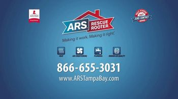 ARS Rescue Rooter Tampa Bay TV Spot, 'Air Conditioning Tune Up: $59' - Thumbnail 10