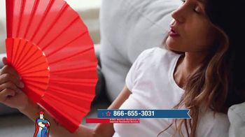 ARS Rescue Rooter Tampa Bay TV Spot, 'Air Conditioning Tune Up: $59' - Thumbnail 2