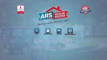 ARS Rescue Rooter Tampa Bay TV Spot, 'Air Conditioning Tune Up: $59' - Thumbnail 9
