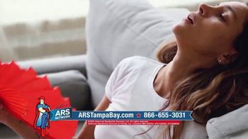ARS Rescue Rooter Tampa Bay TV Spot, 'Air Conditioning Tune Up: $59'