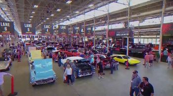 Mecum Auctions TV Spot, '2021 Spring Classic:  Indiana State Fairgrounds'