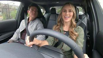 2021 Toyota Corolla TV Spot, 'Road Trip: Stevens Pass' Ft. Danielle Demski, Ethan Erickson [T2] - Thumbnail 1