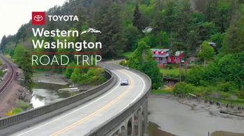 2021 Toyota Corolla TV Spot, 'Road Trip: Stevens Pass' Ft. Danielle Demski, Ethan Erickson [T2] - Thumbnail 3