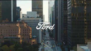 2021 Ford Escape TV Spot, 'Construida para todos: Escape' [Spanish] [T2] - Thumbnail 1