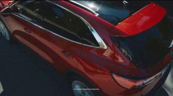 2021 Ford Escape TV Spot, 'Construida para todos: Escape' [Spanish] [T2] - Thumbnail 3