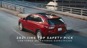 2021 Ford Escape TV Spot, 'Construida para todos: Escape' [Spanish] [T2] - Thumbnail 5