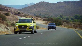 2021 Hyundai Kona TV Spot, 'Paid Attention' [T2] - Thumbnail 1