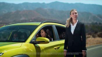 2021 Hyundai Kona TV Spot, 'Paid Attention' [T2] - Thumbnail 5