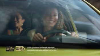 2021 Hyundai Kona TV Spot, 'Paid Attention' [T2] - Thumbnail 7