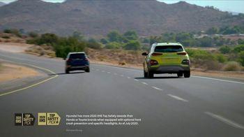 2021 Hyundai Kona TV Spot, 'Paid Attention' [T2] - Thumbnail 8