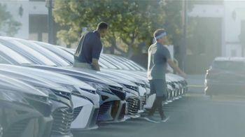 Toyota TV Spot, 'A Dream' [T2] - Thumbnail 1