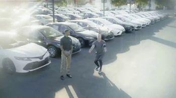 Toyota TV Spot, 'A Dream' [T2] - Thumbnail 2