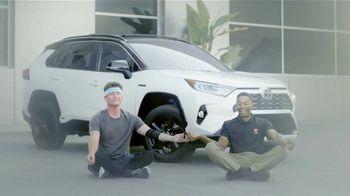 Toyota TV Spot, 'A Dream' [T2] - Thumbnail 3