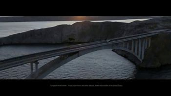 2021 Audi e-tron Sportback TV Spot, 'Unleashed' [T2] - Thumbnail 3