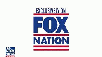 FOX Nation TV Spot, 'Lara Logan Has No Agenda: Border Crisis' - Thumbnail 3