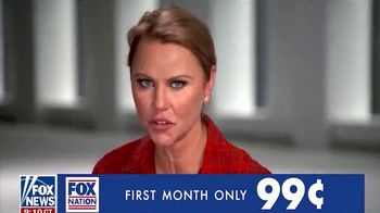 FOX Nation TV Spot, 'Lara Logan Has No Agenda: Border Crisis' - Thumbnail 4