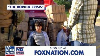 FOX Nation TV Spot, 'Lara Logan Has No Agenda: Border Crisis' - Thumbnail 5