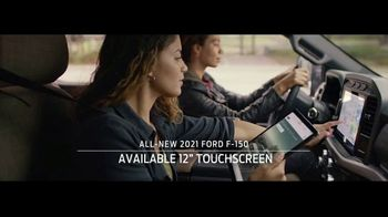 Ford TV Spot, 'Because of This: Trucks' [T2] - Thumbnail 5