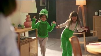 EGGO Waffles TV Spot, 'Minisaurias niegan alistarse' [Spanish]