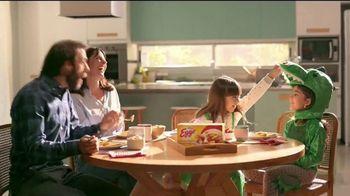 EGGO Waffles TV Spot, 'Minisaurias niegan alistarse' [Spanish] - Thumbnail 6
