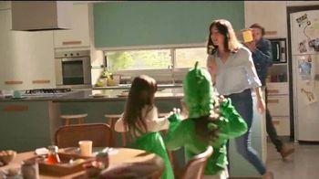 EGGO Waffles TV Spot, 'Minisaurias niegan alistarse' [Spanish] - Thumbnail 3