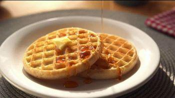 EGGO Waffles TV Spot, 'Minisaurias niegan alistarse' [Spanish] - Thumbnail 5