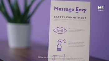 Massage Envy TV Spot, 'Working Hard' - Thumbnail 7