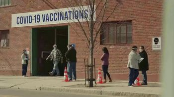 Samuel Adams TV Spot, 'Your Cousin From Boston Gets Vaccinated'