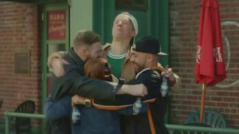 Samuel Adams TV Spot, 'Your Cousin From Boston Gets Vaccinated' - Thumbnail 4