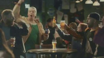 Samuel Adams TV Spot, 'Your Cousin From Boston Gets Vaccinated' - Thumbnail 6