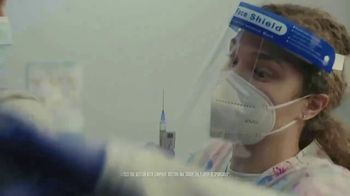 Samuel Adams TV Spot, 'Your Cousin From Boston Gets Vaccinated' - Thumbnail 8