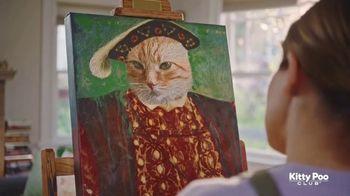 Kitty Poo Club TV Spot, 'Not Obsessed' - Thumbnail 4
