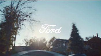 2021 Ford Edge TV Spot, 'SUV of the Future: Edge' [T2] - Thumbnail 1