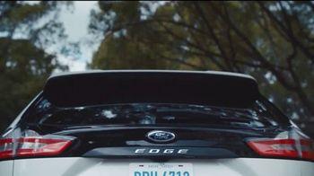 2021 Ford Edge TV Spot, 'SUV of the Future: Edge' [T2] - Thumbnail 2