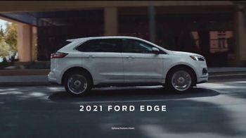 2021 Ford Edge TV Spot, 'SUV of the Future: Edge' [T2] - Thumbnail 3