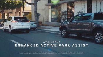 2021 Ford Edge TV Spot, 'SUV of the Future: Edge' [T2] - Thumbnail 5