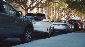 2021 Ford Edge TV Spot, 'SUV of the Future: Edge' [T2] - Thumbnail 6
