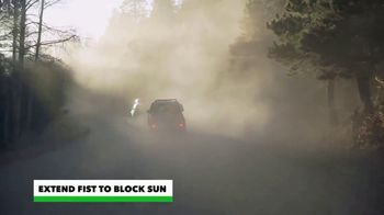 Land Rover Defender TV Spot, 'Outdoors: Backcountry Driving' [T1] - Thumbnail 5