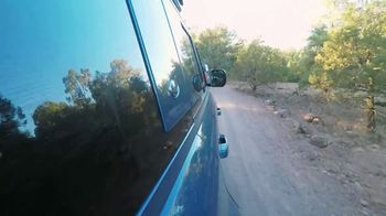 Land Rover Defender TV Spot, 'Outdoors: Backcountry Driving' [T1] - Thumbnail 7